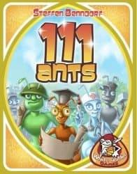 111 Ants Kaartspel Wite Goblin Games