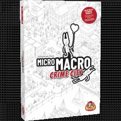 Spel Micro Macro White Goblin Games