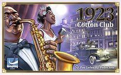 1923 Cotton Club spel doos box Spellenbunker.nl