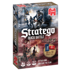 Stratego Quick Battle Jumbo