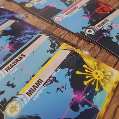 Pandemic Bordspel Asmodee ZMAN Games