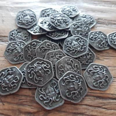 Bordspel Raiders of Scythia