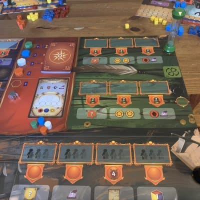 Pendulum Bordspel 999 Games