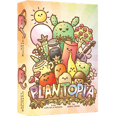 Foto Spel Plantopia Origame