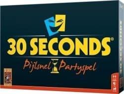 30 Seconds bordspel partyspel