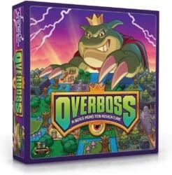 Foto Bordspel Overboss Brotherwise Games