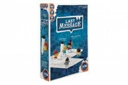 Last Message - Iello