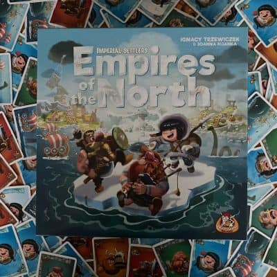 Empires of the North
