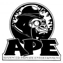 APE Games Logo Uitgever