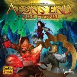 Aeon's End: War Eternal spel doos box Spellenbunker.nl
