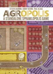 Agropolis spel doos box Spellenbunker.nl