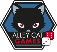 Alley Cat Games Logo