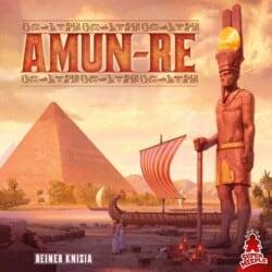 Amun-Re spel doos box Spellenbunker.nl