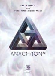 Anachrony Bordspel