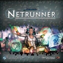 Android: Netrunner spel doos box Spellenbunker.nl