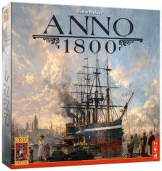Anno 1800 Bordspel 999 Games