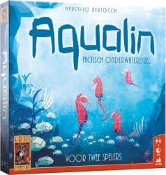 Aqualin 2-persoonsspel 999 Games