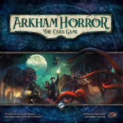 Arkham Horror The Card Game Kaartspel
