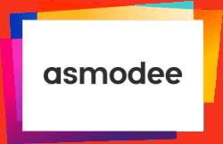 Asmodee Logo