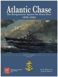 Atlantic Chase spel doos box Spellenbunker.nl