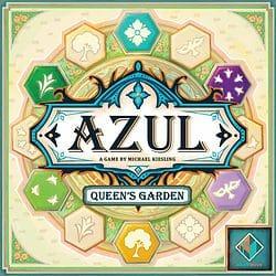Azul: Queen's Garden spel doos box Spellenbunker.nl