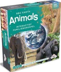 BBC Earth Animals Identity Games Bordspel