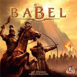 Babel White Goblin Games