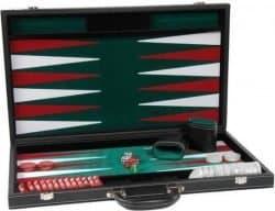 Backgammon Bordspel
