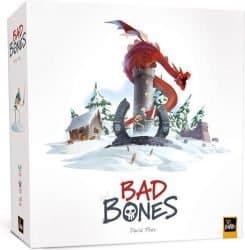 Bad Bones Bordspel Sit Down Games