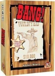 Bang! Bordspel Kaartspel
