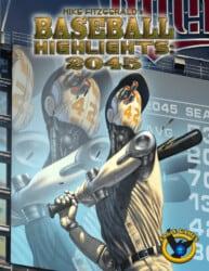 Baseball Highlights: 2045 spel doos box Spellenbunker.nl
