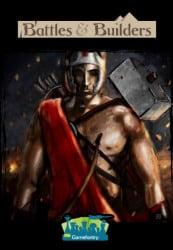 Battles and Builders Spel Gamefantry