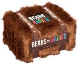 Bears vs Babies Kaartspel