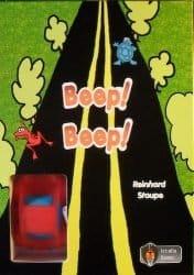 BeepBeep Intrafin Kinderspel