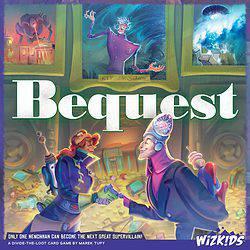 Bequest spel doos box Spellenbunker.nl