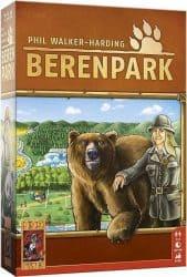 Berenpark Bordspel