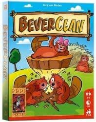Beverclan Kaartspel 999 Games
