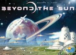 Beyond the Sun spel doos box Spellenbunker.nl