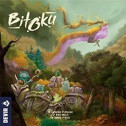Bitoku spel doos box Spellenbunker.nl