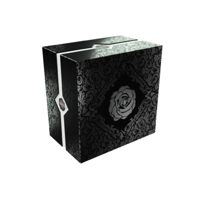Black Rose Wars: Rebirth spel doos box Spellenbunker.nl