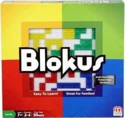 Blokus Bordspel Mattel