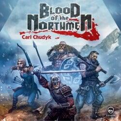 Blood of the Northmen spel doos box Spellenbunker.nl
