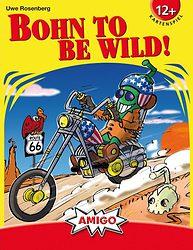 Bohn to Be Wild! spel doos box Spellenbunker.nl