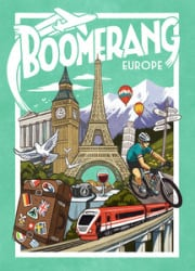 Boomerang - Europe