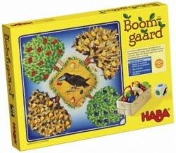 Boomgaard HABA