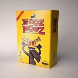 Booz Mooz Kaartspel Bannan Games