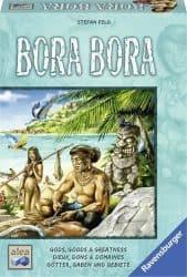 Bora Bora Bordspel