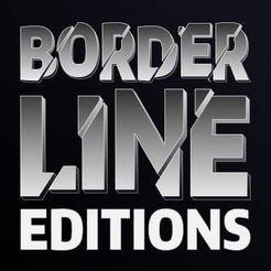 Borderline Editions Uitgever spellen
