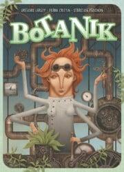 Botanik spel doos box Spellenbunker.nl
