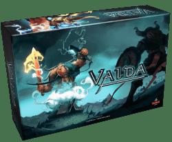 Valda Bordspel Bannan Games
